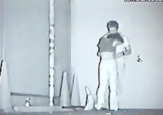 infrared camera voyeur sex movie