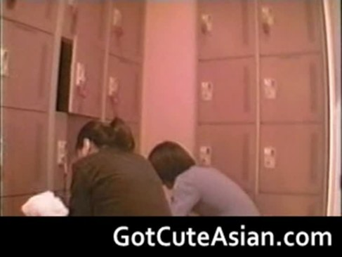voyeur japanese legal age teenagers in the locker