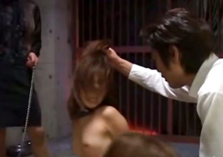 young oriental slaves enjoyable masters